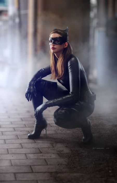 Foto Catwoman4