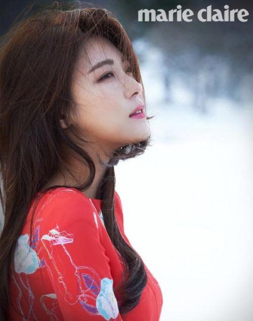 Foto Ha Ji-won 2016
