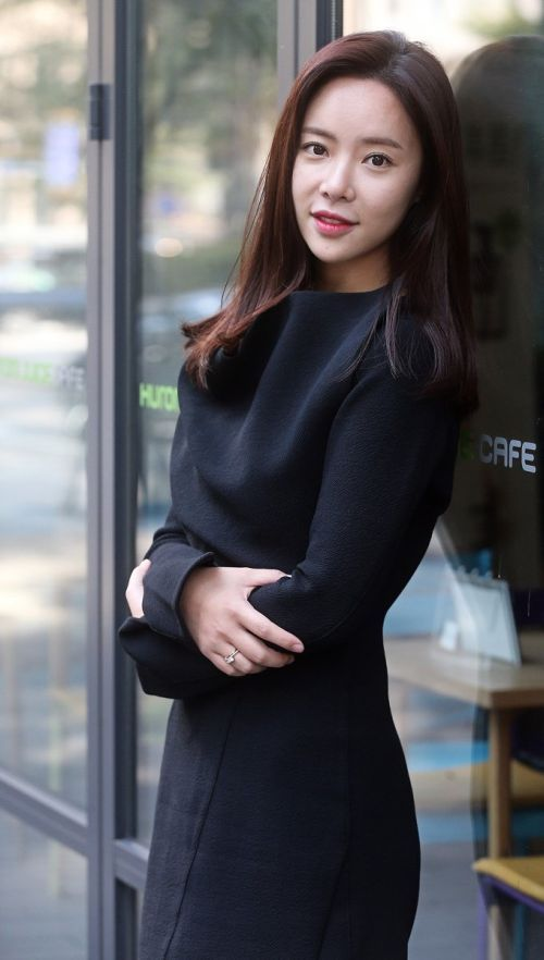 Foto Hwang Jung-eum 2016