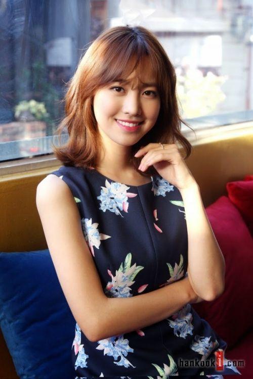 Foto Jin Se-yeon 2016