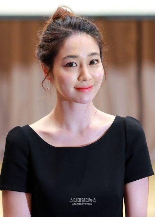 Foto Lee Min-jung 2016