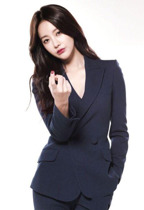 Foto Oh Yeon-seo 2016