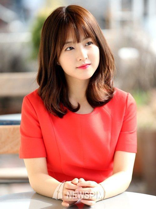 Foto Park Bo-young 2016