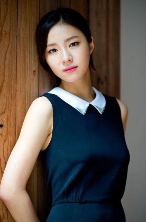 Foto Shin Se-kyung 2016