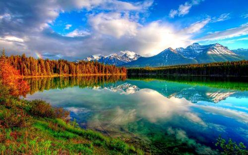 Gambar Pemandangan Indah di Dunia1