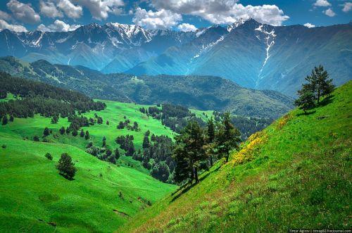 Gambar Pemandangan Indah di Dunia10