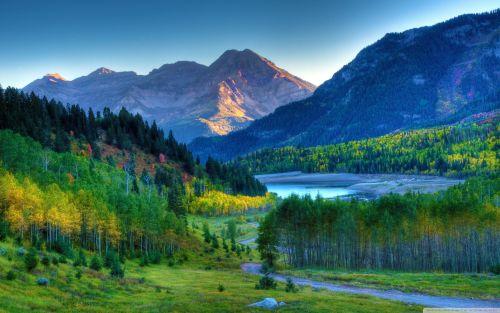 Gambar Pemandangan Indah di Dunia15