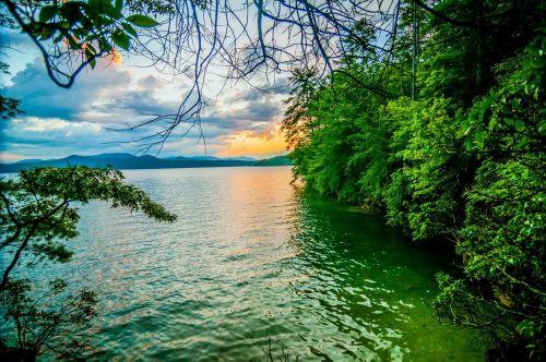 Gambar Pemandangan Indah di Dunia2