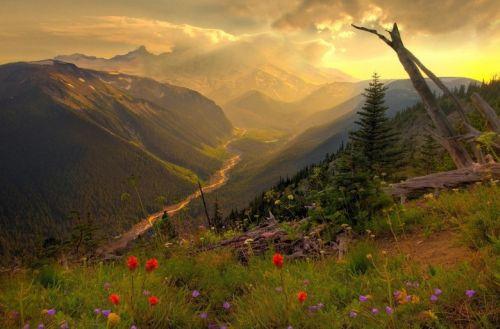 Gambar Pemandangan Indah di Dunia21