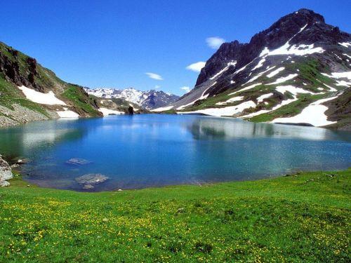 Gambar Pemandangan Indah di Dunia27
