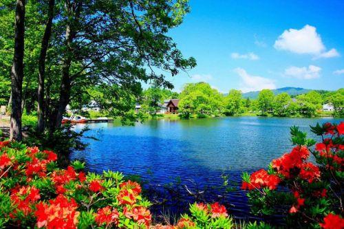 Gambar Pemandangan Indah di Dunia28