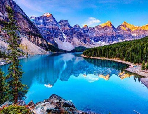 Gambar Pemandangan Indah di Dunia32