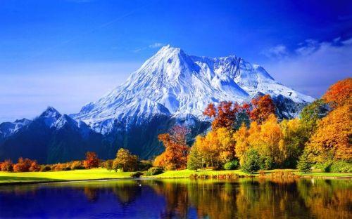 Gambar Pemandangan Indah di Dunia33
