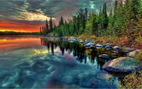Gambar Pemandangan Indah di Dunia34