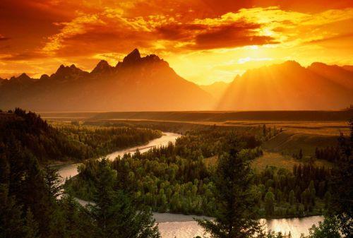 Gambar Pemandangan Indah di Dunia39