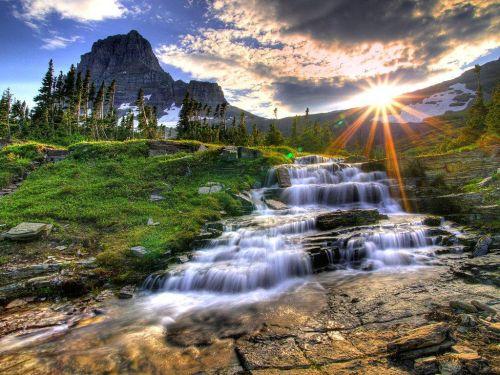 Gambar Pemandangan Indah di Dunia41