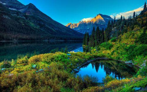Gambar Pemandangan Indah di Dunia6