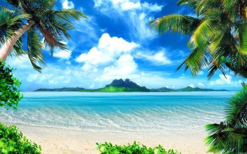 Gambar Pemandangan Indah di Dunia7