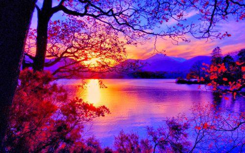 Gambar Pemandangan Indah di Dunia9