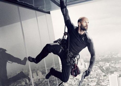 Mechanic Resurrection (2016)
