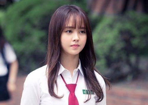 Kim So-hyun Berhenti Sekolah